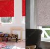 Рулонные шторы в Минске (5)